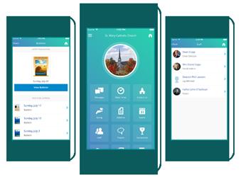 WeConnect App